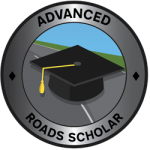 Advanced Roads Scholar Logo