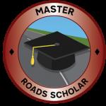 Master Roads Scholar Logo