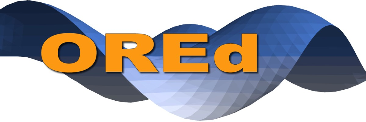 OREd logo