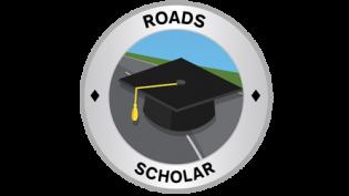 Roads Scholar Logo