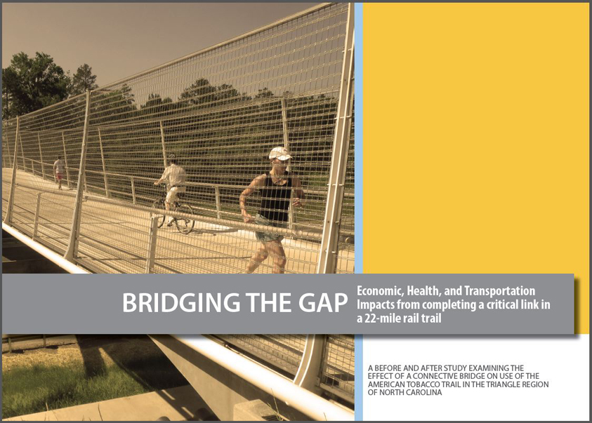 Bridging the Gap ATT - ITRE 2014 - Cover