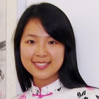 Staff Headshot of JingFeng