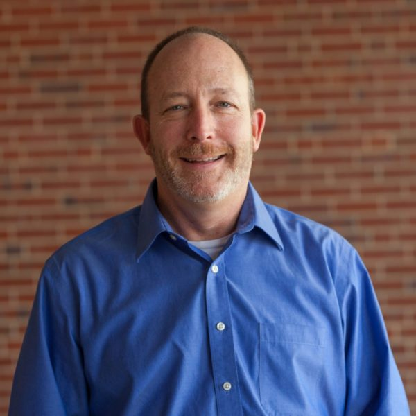 Dr. Billy Williams, recently appointed as Director of ITRE