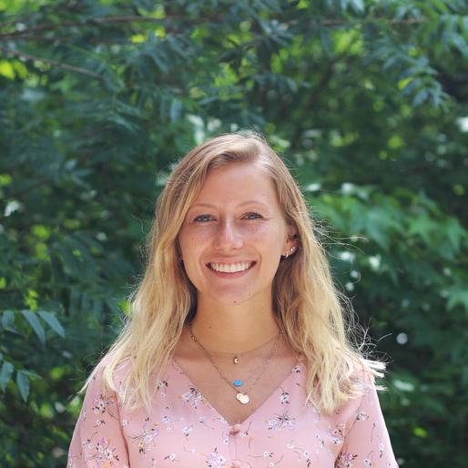 Staff Photo of Melina Luetkehoelter